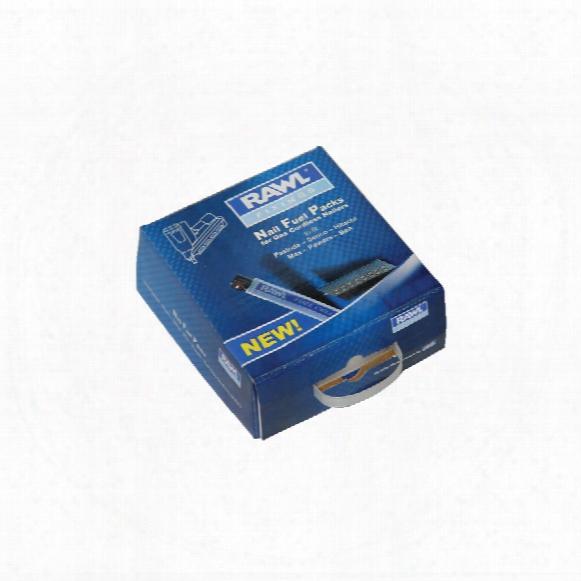 Rawl R-drgh-3163 3.1x63mm Galv Ring 1 F/cell 1100 Nails