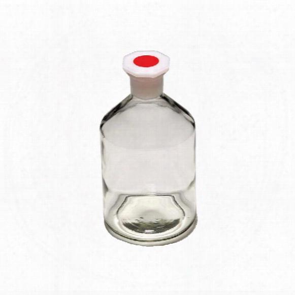 Reagent Clear Soda-lime Bottle 50ml (pk-10)