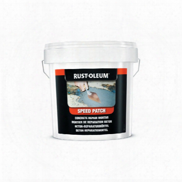 Rust-oleum Speed Patch 10kg