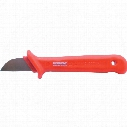 Kennedy-Pro 180Mm Insulated Cable Knife Str. Blade