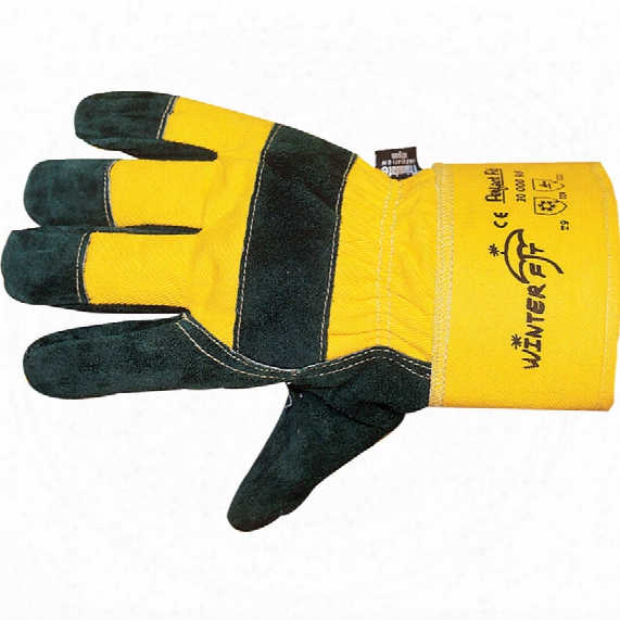 Honeywell Winter Fit Rigger Gloves Size 9