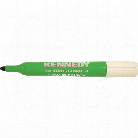 Kennedy Green Permanent Marker Pens