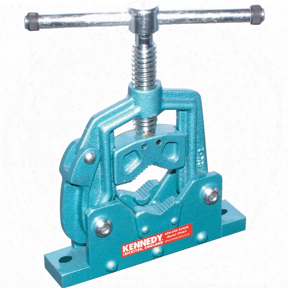 Kennedy Pipe Vice 15-100mm