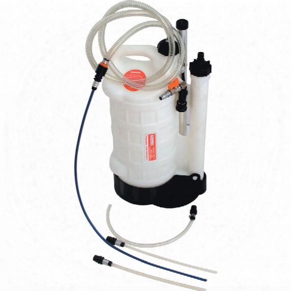 Kennedy Pneumatic Fluid Extractor 10ltr