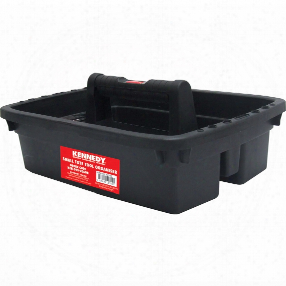 Kennedy Tool Tote Organiser Small