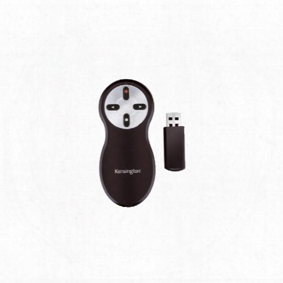 Kensington Wireless Presentation Remote