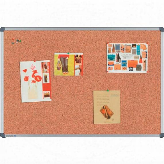 Legamaster Universal Cork Board 60x90cm