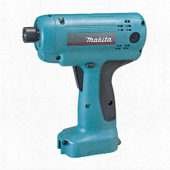 Makita 6796fdz 9.6v Cordless Screwdriver (body Only)