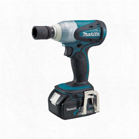 "Makita Dtw251z 18v 1/2"" Lxt Impact Wrench - Body Only"