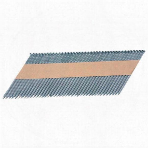 Makita P-77148 3.10x75mm Galv. Ring Nails 2 Cells (2000)