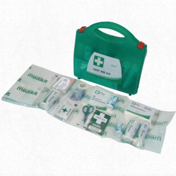 Medikit Advanced Motoring Kit In Roll Pouch