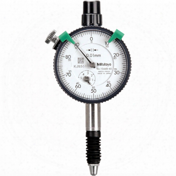 Mitutoyo 1044s-60 (1044f-60) Dial Indicator