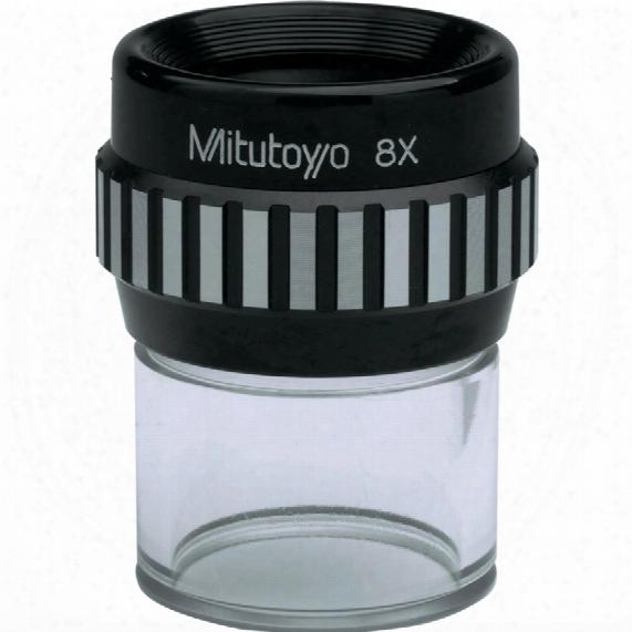 Mitutoyo 183-109 Reticle No.8