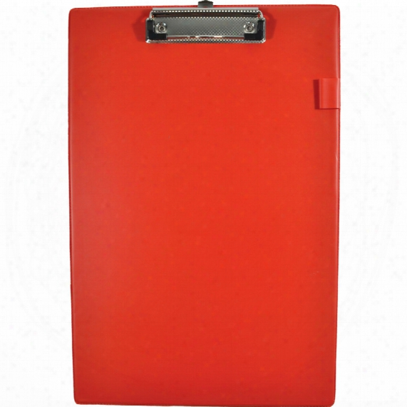 Offis Standard Red Clipboard