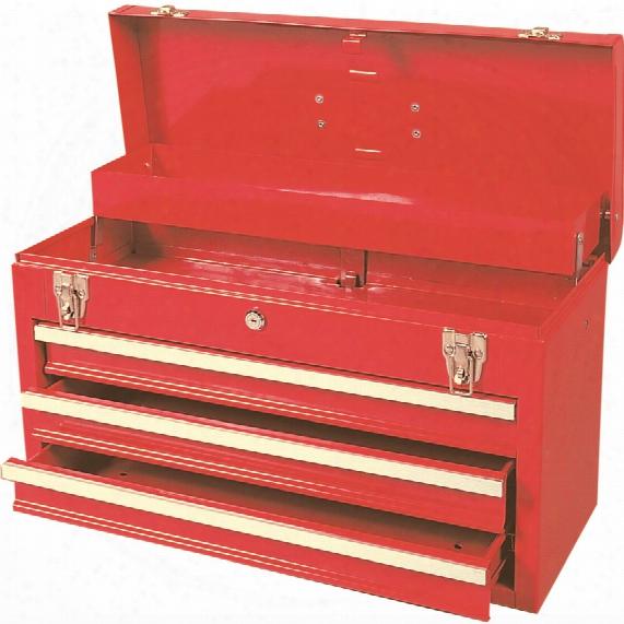 Senator 3-drawer Tool Chest