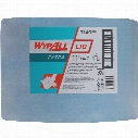 Kimberly Clark Professional 7140 Wypall L10 Wipers Large Roll Blue (1-Roll)
