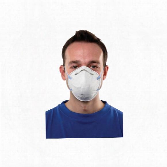 3m 8810 Dust/mist Respirators (pk-20)