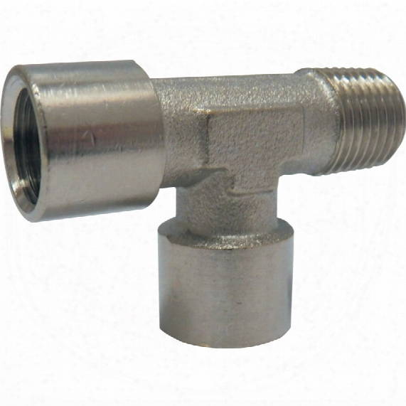 "Kennedy Ken Fit 1/4"" 4050 Series Threaded Adaptor"