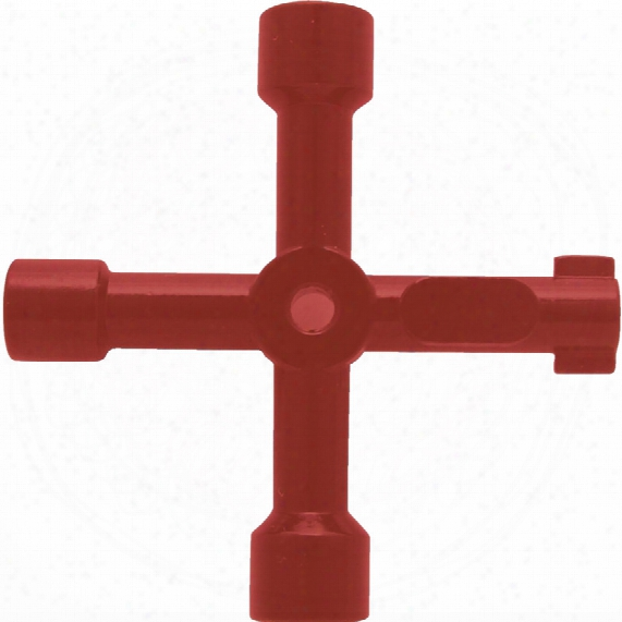 Kennedy Multi-purpose Four-way Key