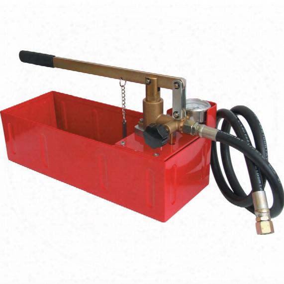 Kennedy Pressure Testing Pump 60 Bar