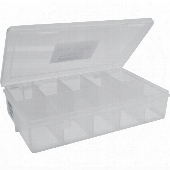 Kennedy Small Parts Organiser 10- Compartments