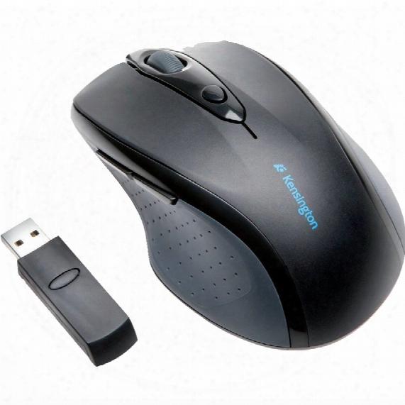 Kensington Pro Fit Wireless Full-size Mouse