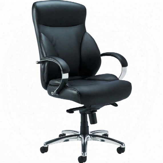 Leather Directors Chair