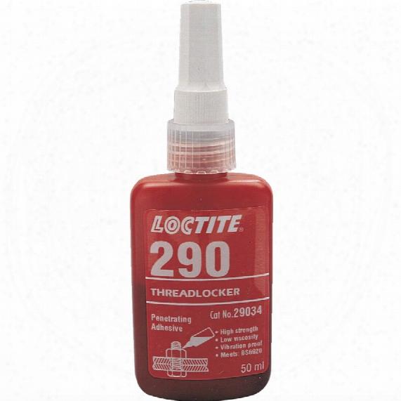 Loctite 290 Penetrating Adhesive 250ml