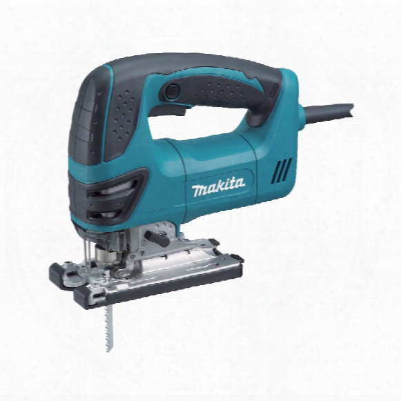 Makita 4350fct/1 720w - Orbital Action Jigsaw - 110v