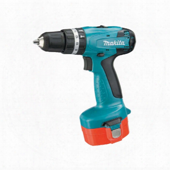 Makita 8281dz 14.4v Combi Drill Body Only