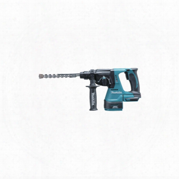Makita Dhr242z - 18v Sds Sds-plus Rotary Hammer Drill - Body Only
