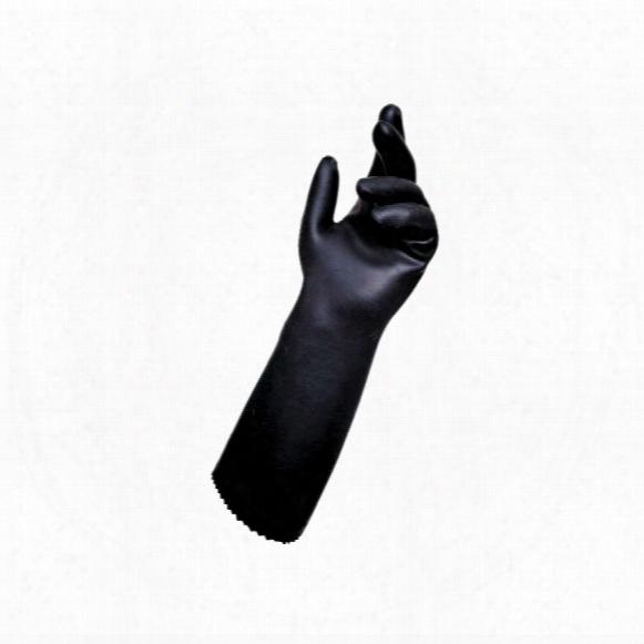 Mapa Professional Neotex 341 Neo. Chem/prot. Gloves Black Sz.9 (pr)
