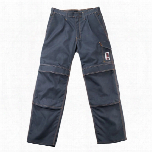 Mascot Bex Men's Navy Multisafe Trousers - Size 40.5r