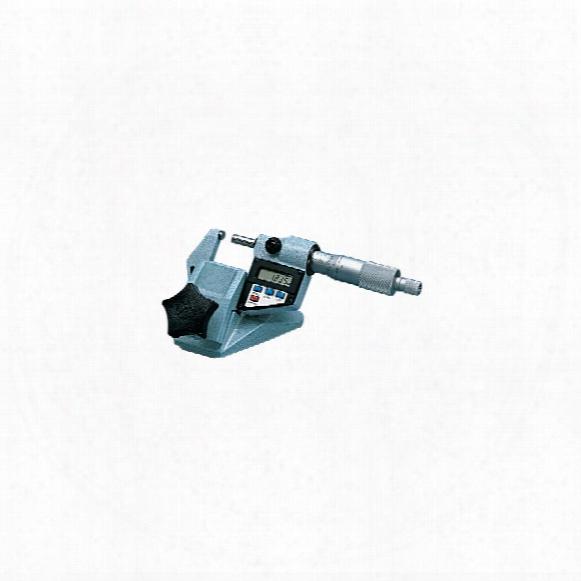 Mitutoyo 156-105-10 Micrometer Stand