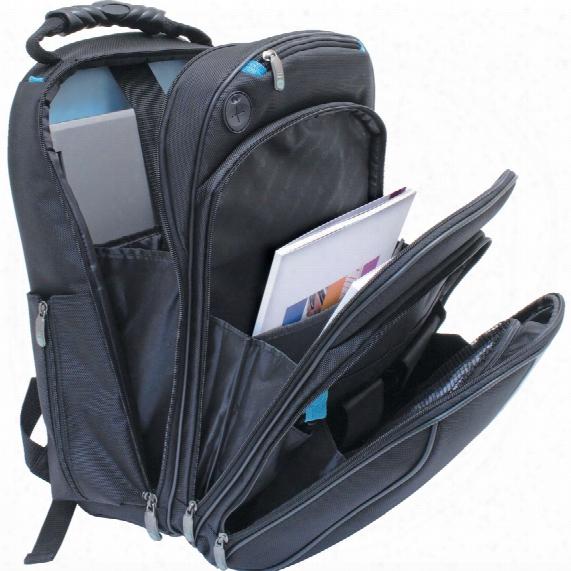 Monolith Forward Exec. Backpack Black 3012
