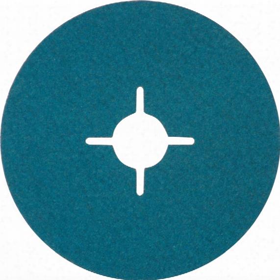 Norton Saint Gobain F228 100mm Sanding Discs Grit 24