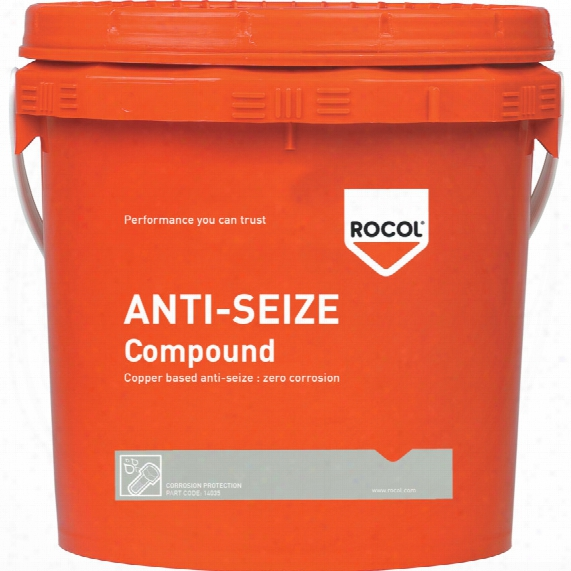 Rocol Anti-seize Compound J1666kg