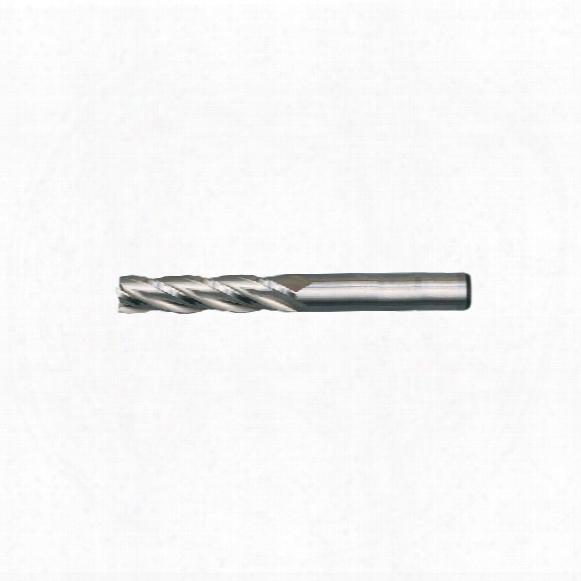 Sherwood 20mm Hss-cobalt St/sh End Mill