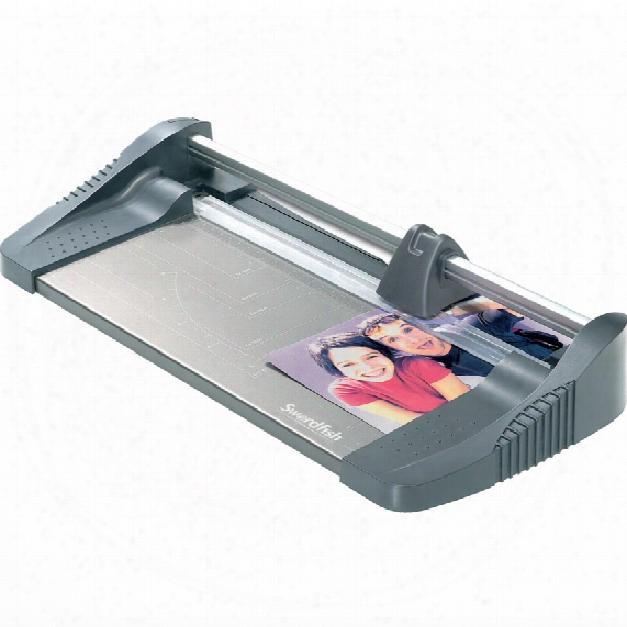 Swordfish Home/office A4 Trimmer 7s