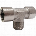 "Kennedy Ken Fit 1/2"" 4040 Series Threaded Adaptor"