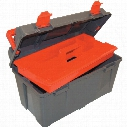 Kennedy Ttt445 Tool Box With Tote Tray
