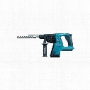 Makita Bhr262Z - 36V Lxt Sds+ Combi Hammer Drill - Body Only