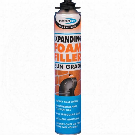 Bond It Expanding Foam Gun Grade 700ml