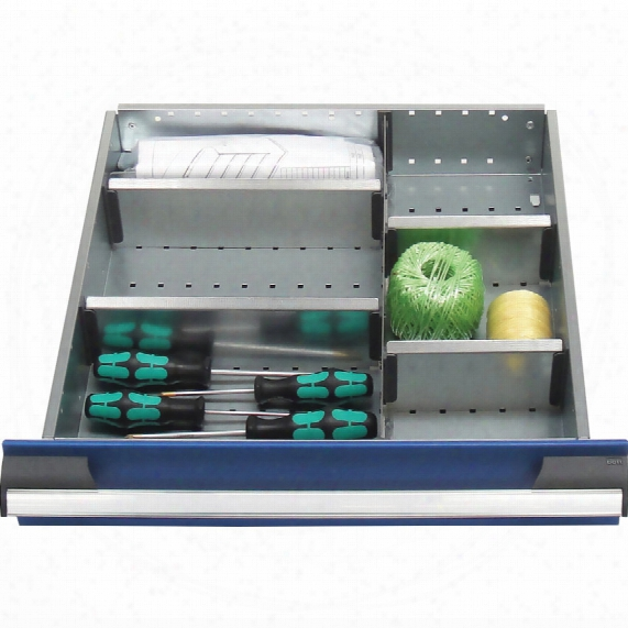 Bott 43020626.51 Cubio Divider Kit Ets-55150-6