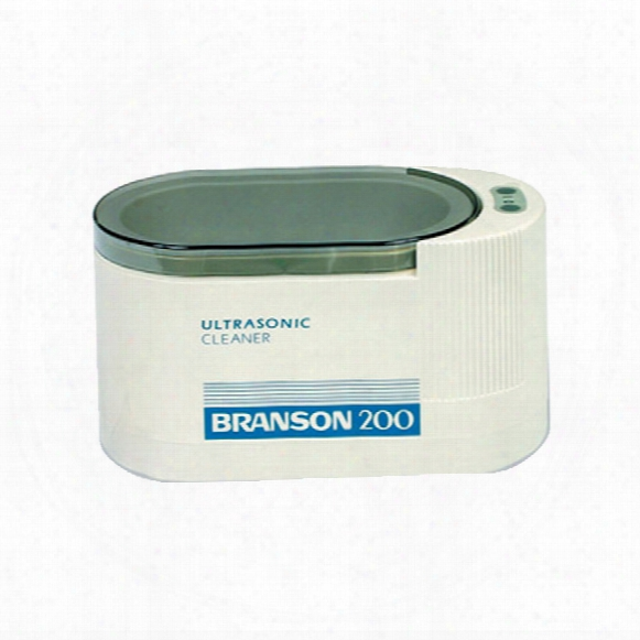 Branson Ultrasonic Bath