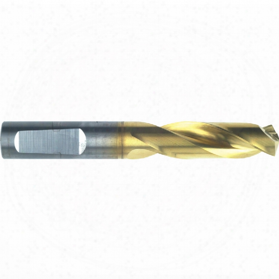 Guhring 1182 6.80mm Carbide Rt100 Ratio S-drill