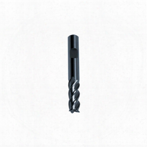 Guhring 3319 12.00mm Carbide Ratio End Mill