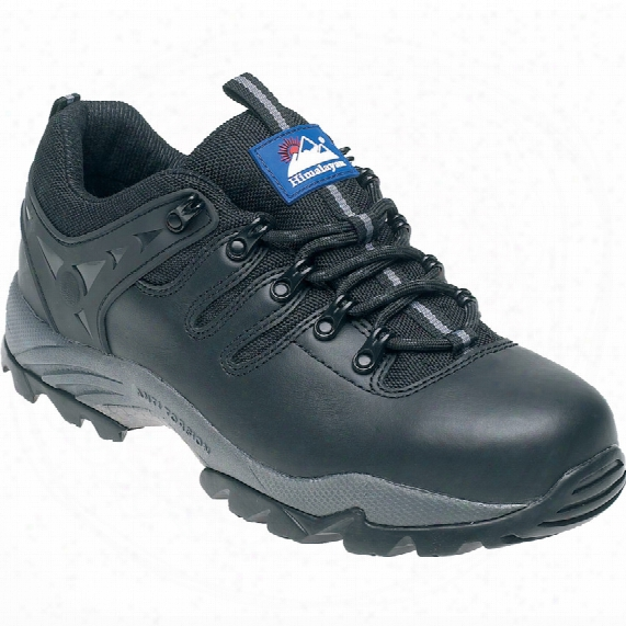 Himalayan 4020 Black Safety Trainers - Size 9
