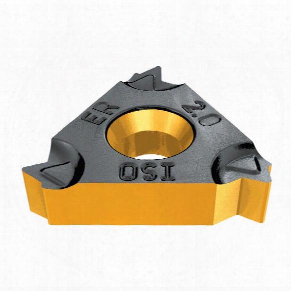 Iscar 16er 1.50 Iso Insert Grade Ic250