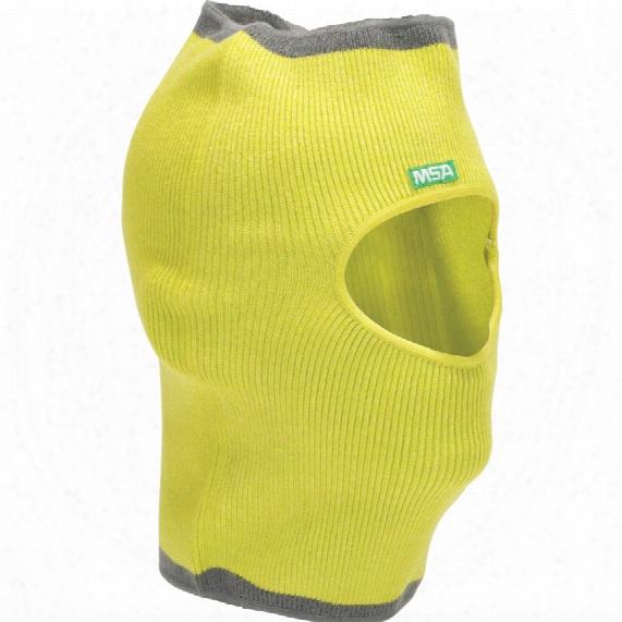 Msa 10118418 V-gard Liner Knit Hat-cap Cover